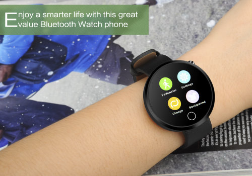 waterproof smart watch ios android (2)