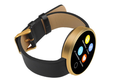 waterproof smart watch ios android (5)