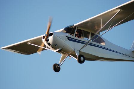 Melinda Flying