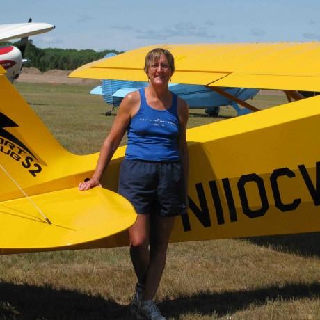 Diana Votaw     (Missouri)
