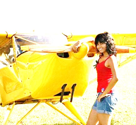 "New Ladies Love Taildraggers ""Girls Just Wanna Have Fun!"" Video"