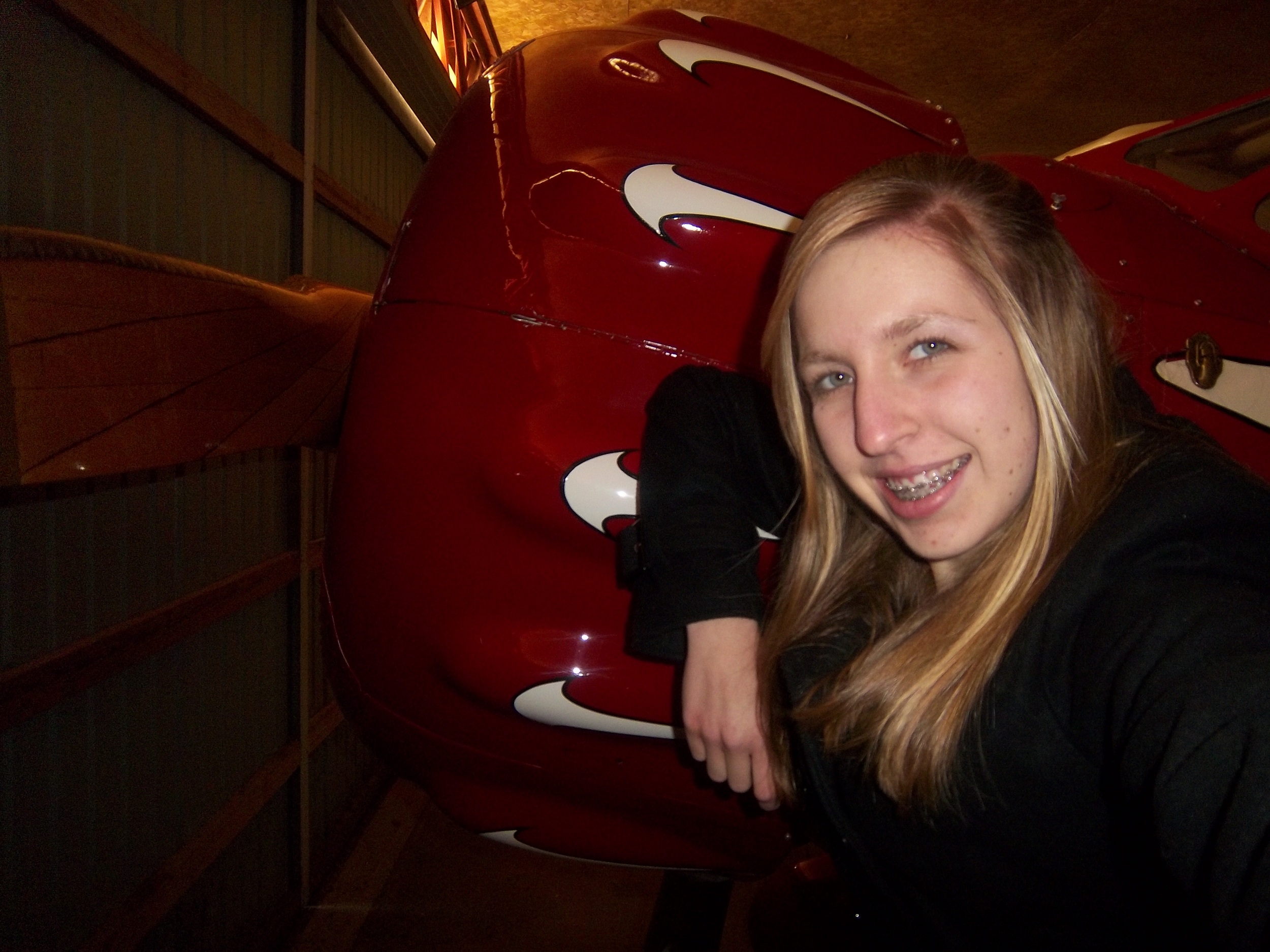 Brooke Parsons     (Ohio)