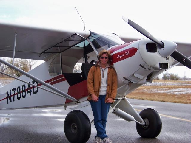 Lisa Martin    (Wyoming)
