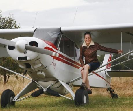 Louise O'Grady     (Australia)