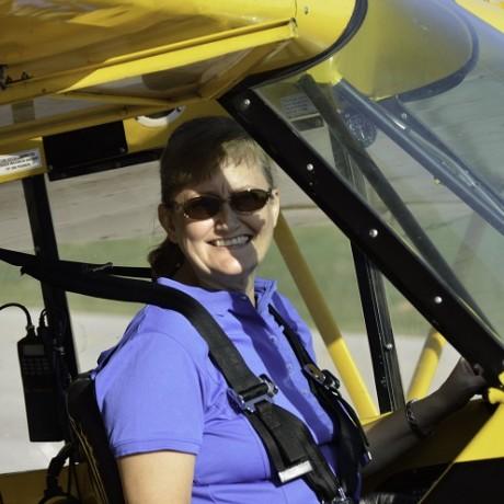 Margaret Rogers     (Oklahoma)