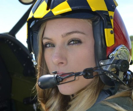 Kayleigh Bordner     (Indiana)