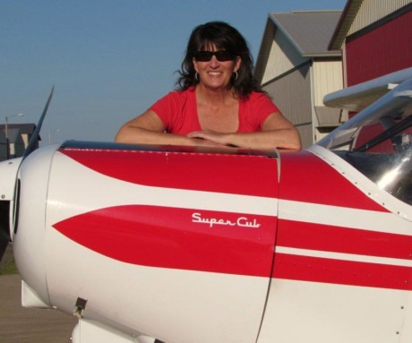A Supercub Blast From The Past!