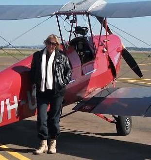 Charlotte Zeederberg     (Australia)