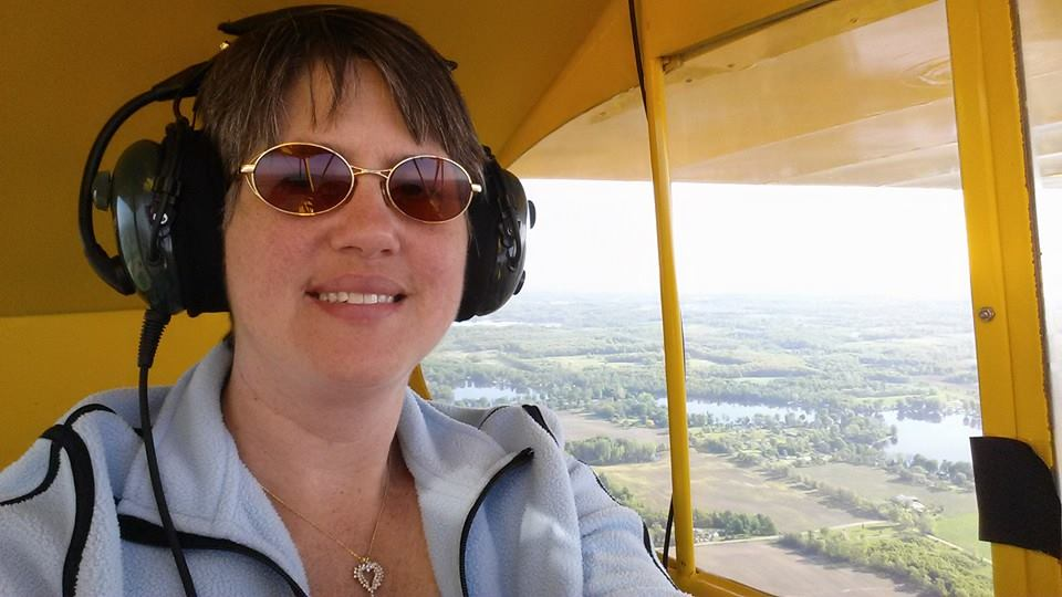 Lara Gaerte     (Indiana)