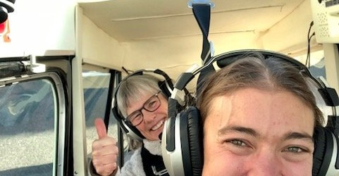 Humbled and Grateful: My Tailwheel Endorsement Experience