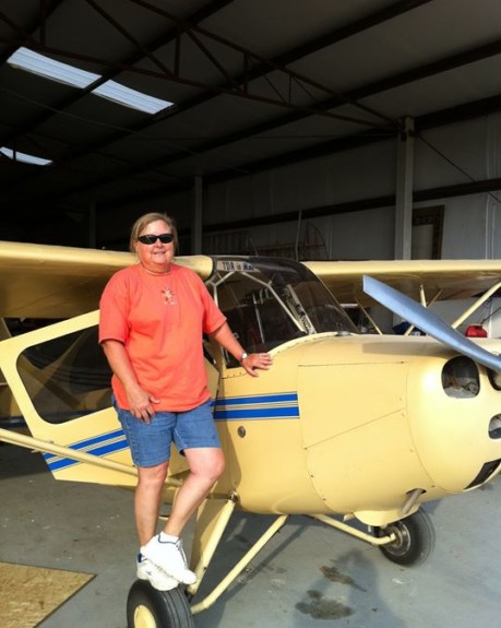 How about a FREE Tailwheel Endorsement?!!