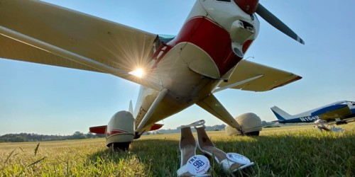 Video: 2019 Natchitoches LLT Fly-in!