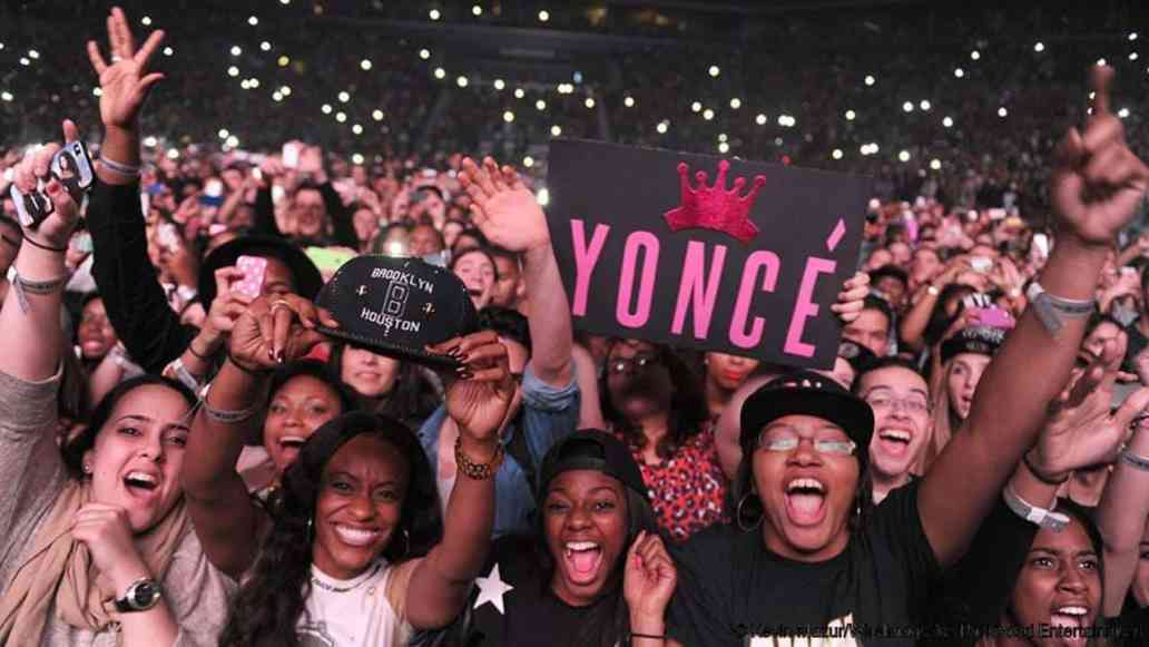 How to market and brand your business like Beyonce