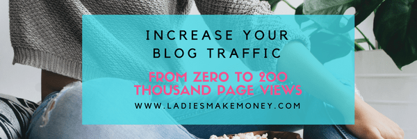 How to increase your blog traffic with Pinterest