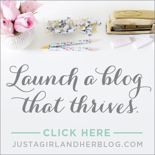 Start a profitable blog