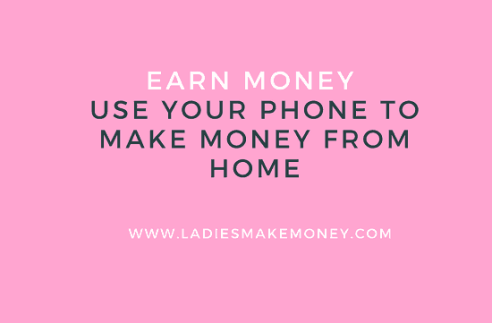 Earn money from home and make a living. How to make money at home as a stay at home mom. How to make money from home online. How how to make extra money fast. Here are real ways to make money from home. #sahm #makemoney. how to make money from home for free