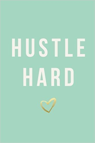hustle agenda 2018