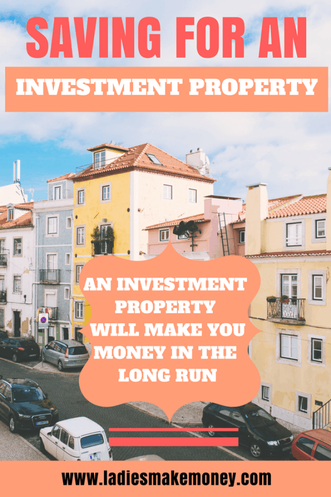Saving for an Investment Property – 9 Actionable Tips