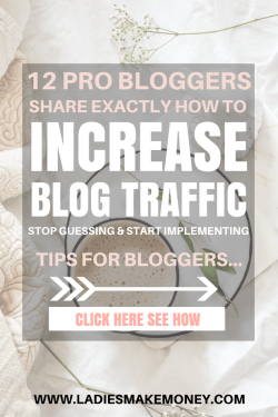 We have rounded up a list of amazing tips that will help increase website traffic for those looking for more blog traffic. Here you can find actionable tips to help increase your blog traffic as well as tips on how to promote your blog to get more consistent blog traffic. Click over for more details. SEO Tips, Google strategies and Pinterest are a few topics we cover. How to increase blog traffic | How to increase blog page views | Pinteresting Strategies Review | Growing your blog| Pinterest Traffic | Pinterest blogging tips| #Pinteresttips #increasingblogtraffic