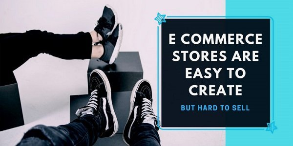 Learn how to effectively promote an e-commerce store in order to make consistent sales. Use social media to promote your online store and make money everyday. Start an online store today to make money online. #ecommercestore #onlinestore #marketingstrategies #makingmoney
