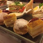 Afternoon tea in Bucharest – a trip to the Grand Hotel Continental