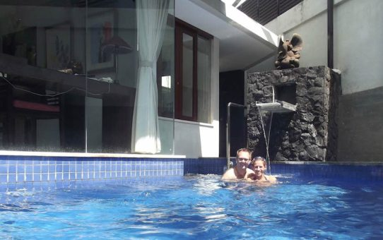 Affordable luxury in Indonesia