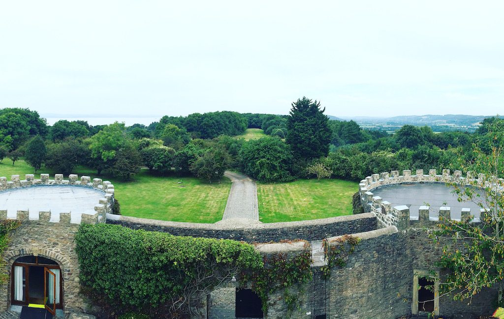 Walton castle |Ladies What Travel