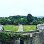 Castle for hire: a luxury escape to Walton Castle