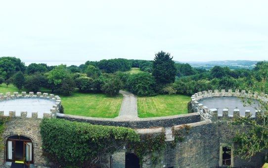 Walton castle |Ladies What Travel