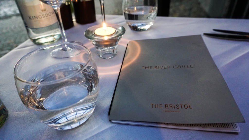 Bristol Hotel review | Ladies What Travel