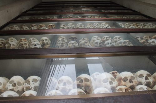 The Killing Fields   Ladies What Travel