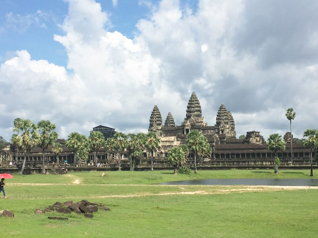 Angkor Wat | Ladies What Travel