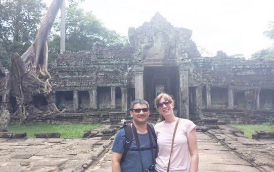 Tom Tom Bandit review | Ladies What Travel