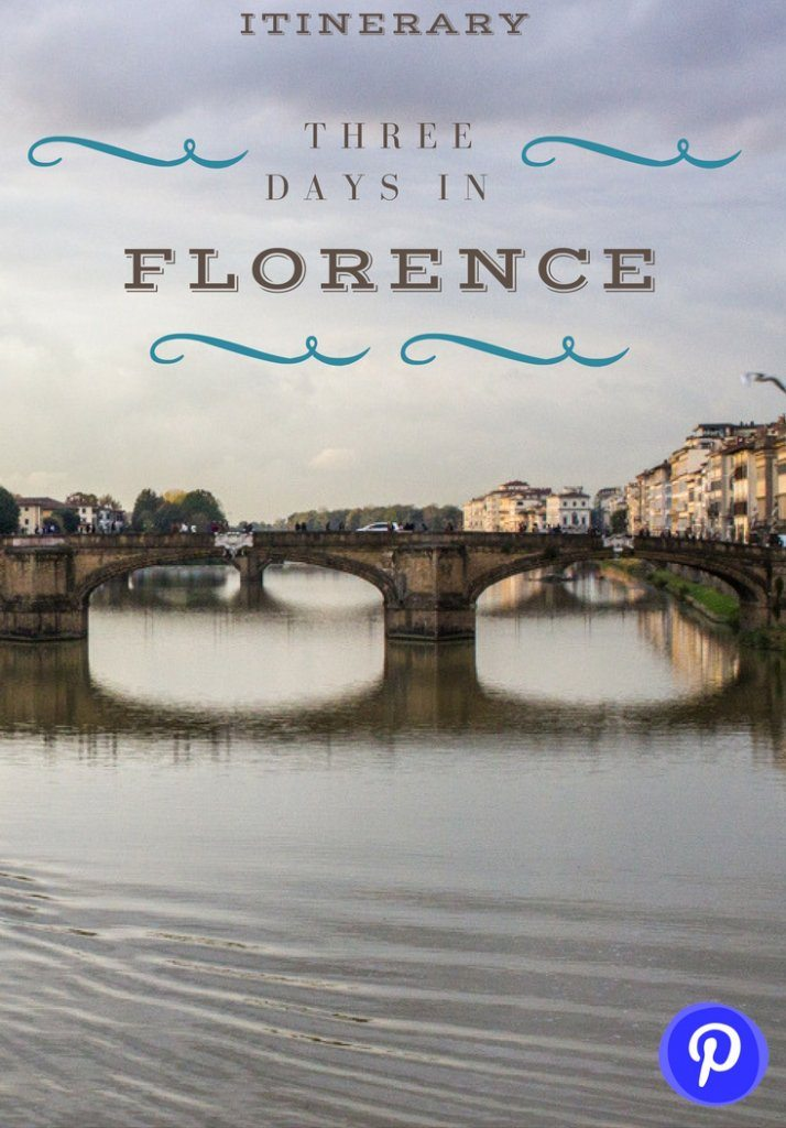 Three days in Florence | Ladies What Travel
