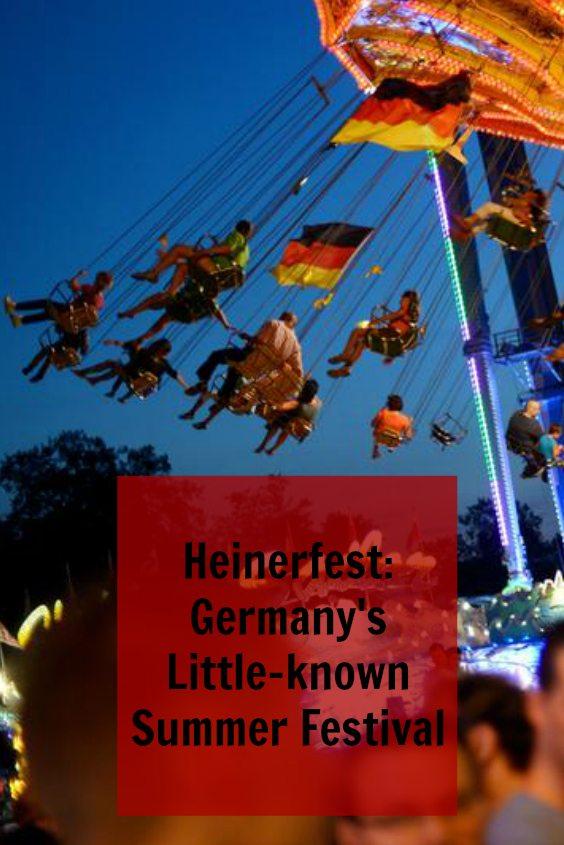 HeinerFest | Ladies What Travel