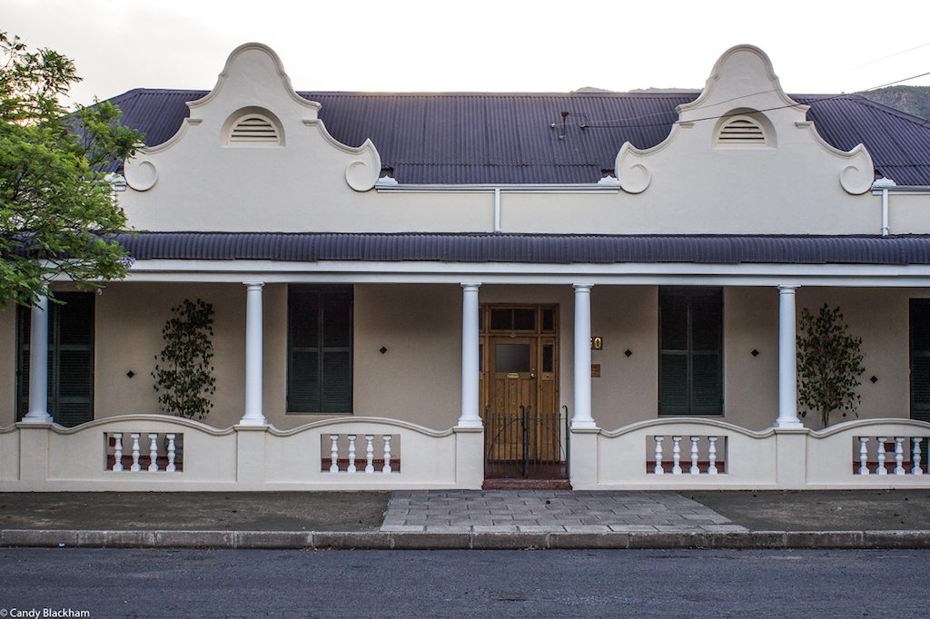 GR house 1-