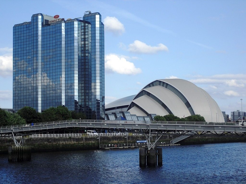 Glasgow: Scotland's Forgotten City | Ladies What Travel