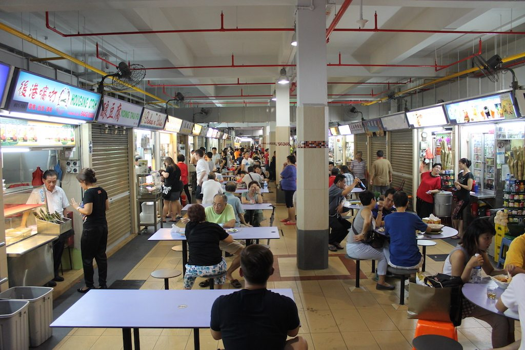 Food Tour Singapore   Ladies What Travel