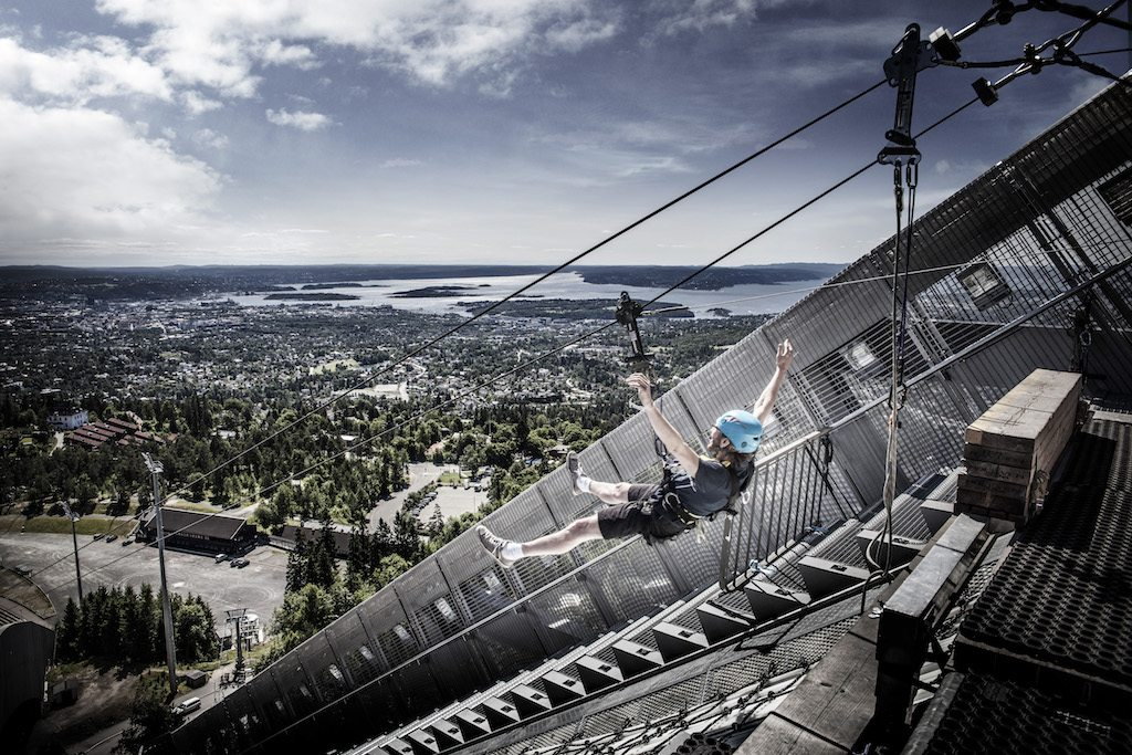 3 day oslo guide | Ladies What Travel Credit: VISITOSLO/Andreas Bache-Wiig