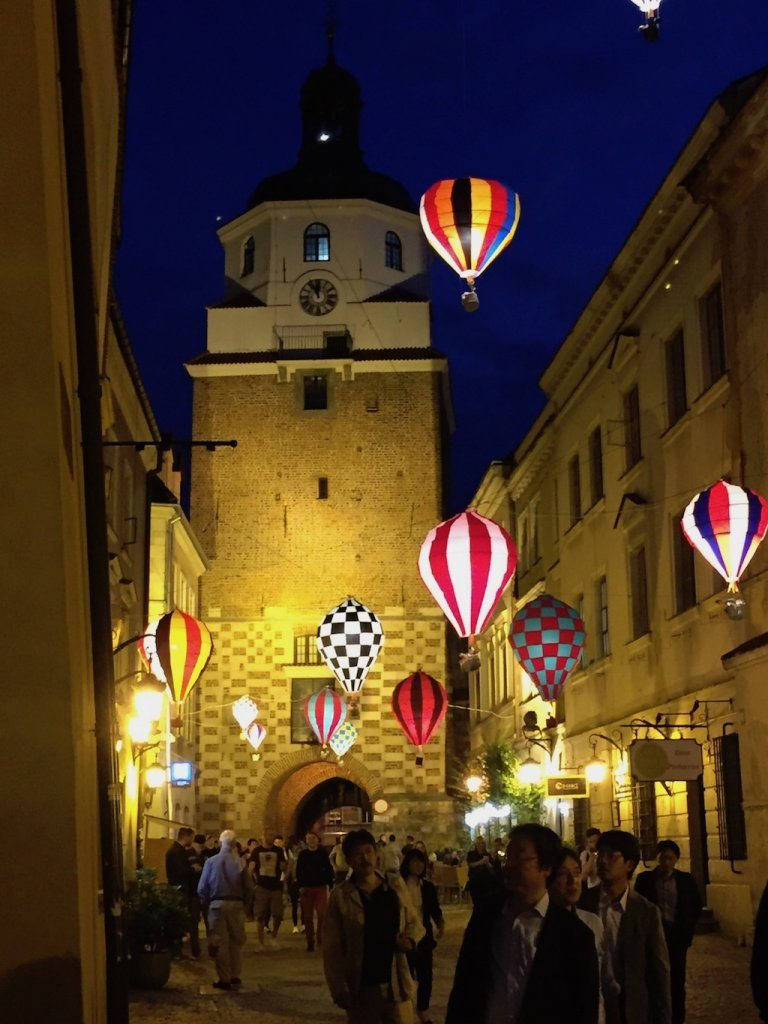 Discover Lublin, Poland | Ladies What Travel
