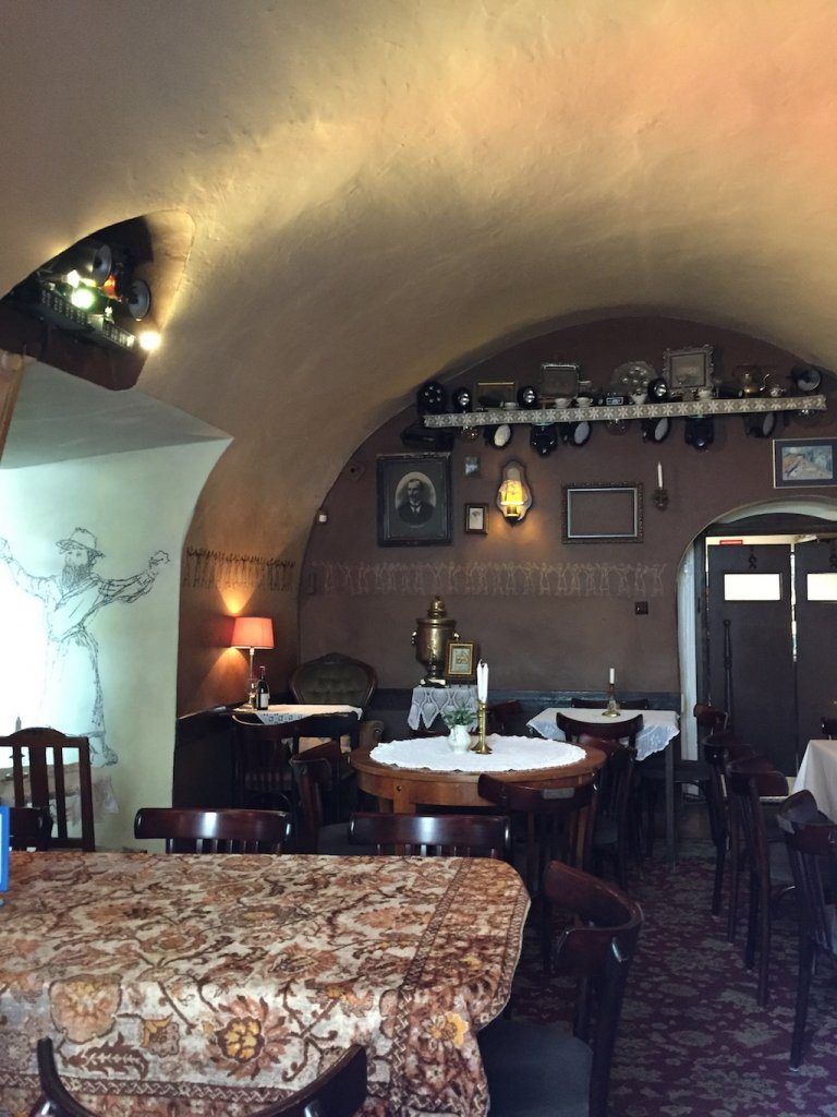 Where to eat in Lublin poland   Ladies What Travel