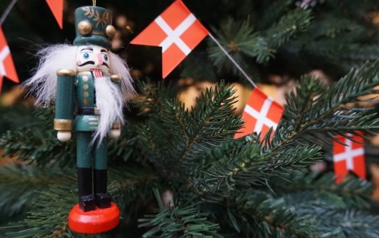 Danish Xmas tree
