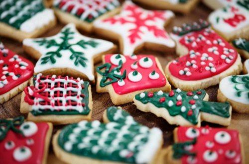 Why I Love Christmas Festivities | Ladies What Travel