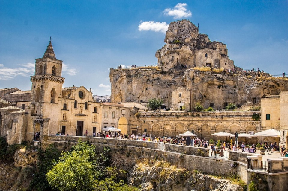 matera- where to visit in 2019 and why - Ladies What Travel
