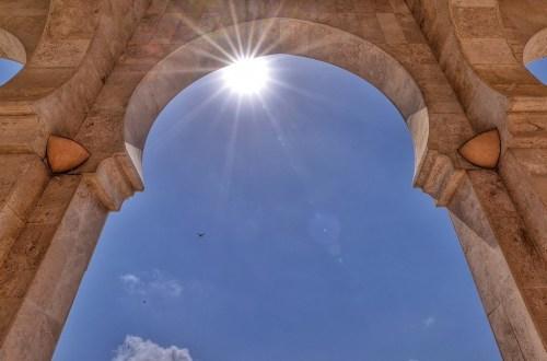 winter sun destinations - Morocco