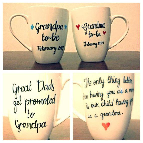 Bedwelming 21 originele manieren om je zwangerschap aan te kondigen #UQ32