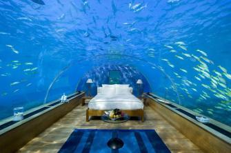 onderwater hotel 1.1 - sky scanner.com