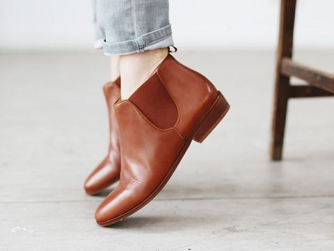 chelsea boot - confidentielles.com