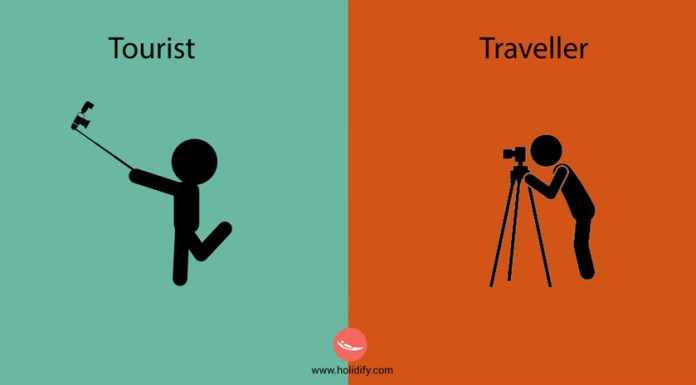 http://www.boredpanda.com/traveller-vs-tourist-differences-holidify/