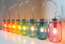 etsy.com - mason jar